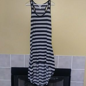 Ambiance Apparel Sleeveless Dress Size Laege